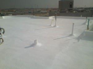 شركة عزل اسطح بالرياض 0501214920 مباني المنازل فوم بالدمام بجدة بمكة بالطائف بالجبيل