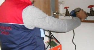 شركة كشف تسربات المياه بالمزاحمية 0501214920 بالمظيلف بالأفلاج بعسير بالزلفي بالرس