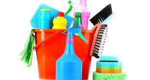 تنظيف شقق